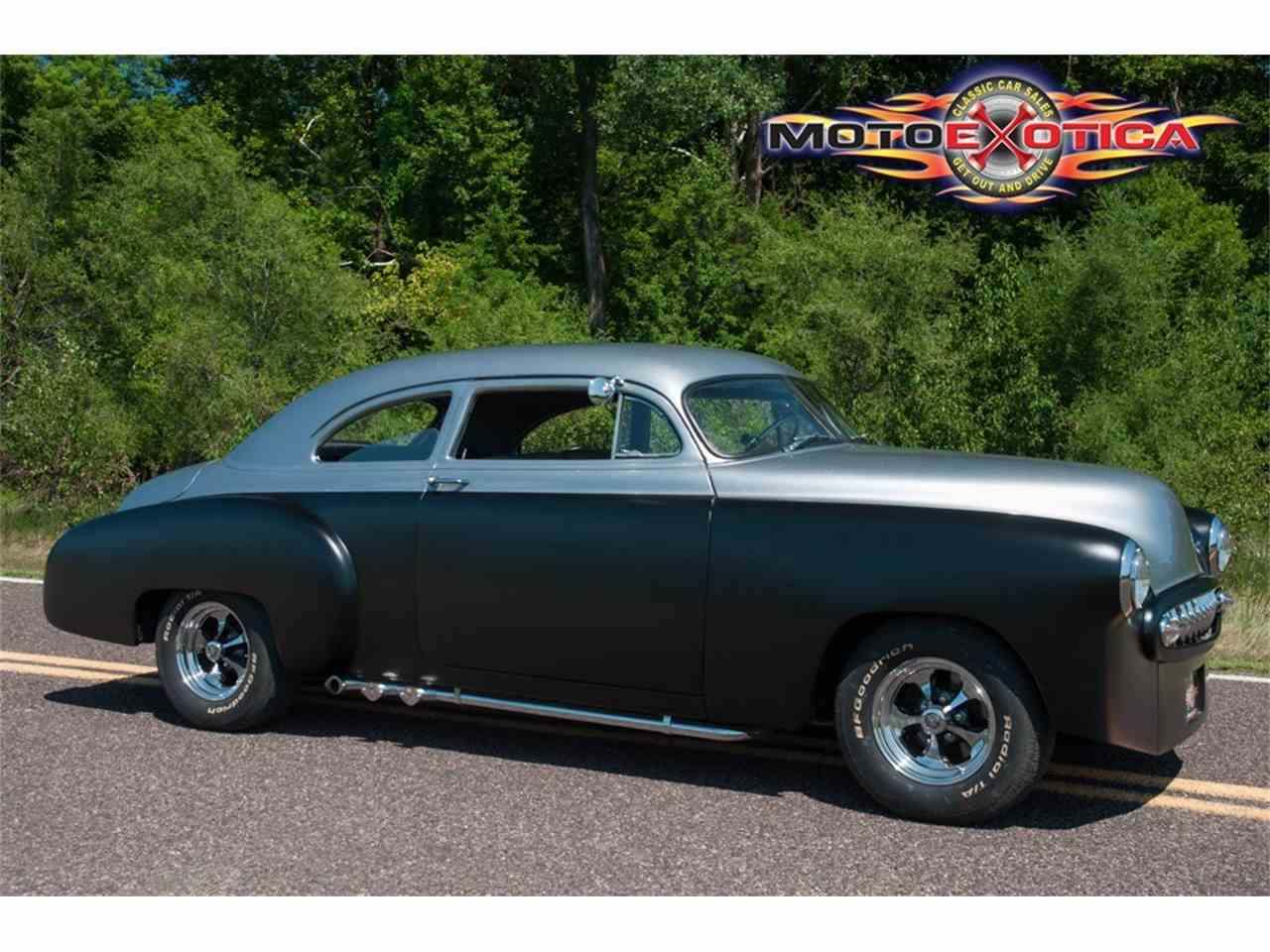 Large Picture of '50 Custom - LTO5