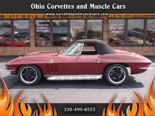 1965 Chevrolet Corvette | 1018242