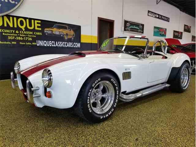 1965 Shelby Cobra Replica | 1018243