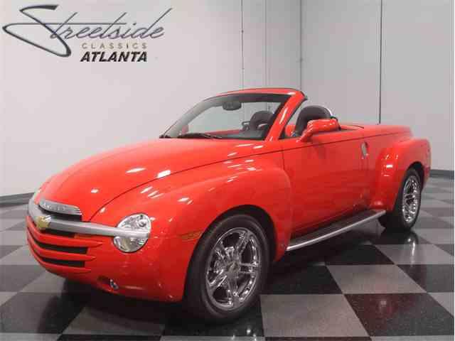 2006 Chevrolet SSR | 1018248