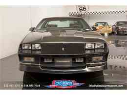 Picture of '85 Chevrolet Camaro IROC Z28 located in Missouri Offered by St. Louis Car Museum - LTP4