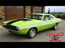 1970 Dodge Challenger for Sale - CC-1018267
