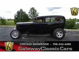 Picture of Classic 1932 4-Dr Sedan located in Crete Illinois - $73,000.00 - LTPB
