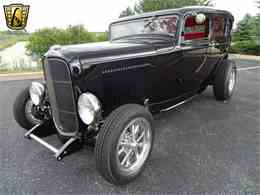 Picture of Classic '32 4-Dr Sedan located in Illinois Offered by Gateway Classic Cars - Chicago - LTPB