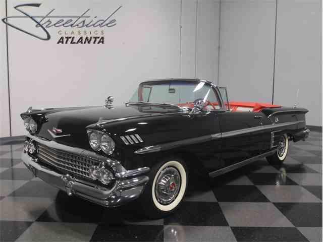 1958 Chevrolet Impala | 1018277