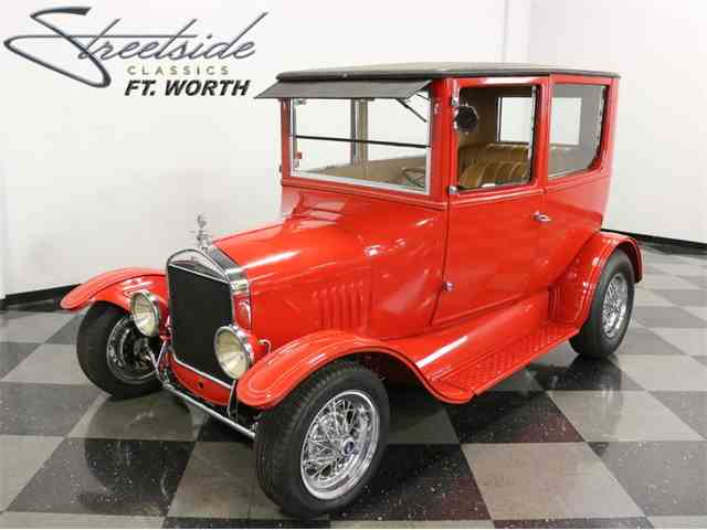 1924 Ford Model T | 1018279