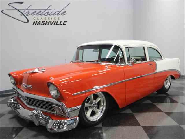 1956 Chevrolet 210 | 1018282