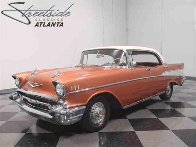 1957 Chevrolet Bel Air | 1018288