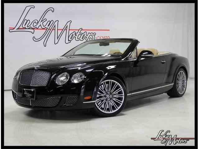 2010 Bentley Continental | 1018291