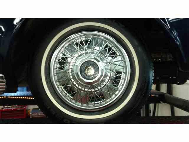 1963 Chevrolet Corvair Monza Spyder Convertible | 1018295