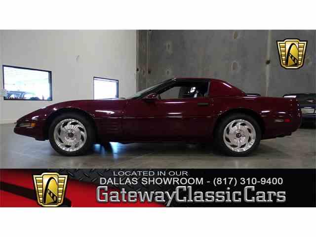 1993 Chevrolet Corvette | 1018296