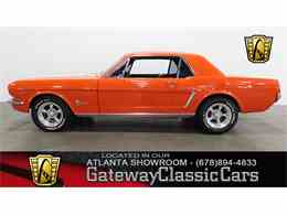 1965 Ford Mustang for Sale - CC-1018298