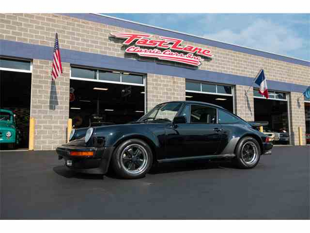 Picture of '76 930 Offered by Fast Lane Classic Cars Inc. - LTQ4