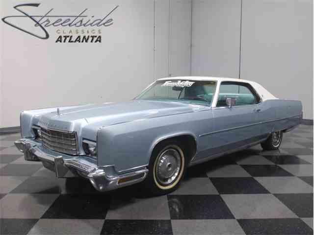 1973 Lincoln Continental | 1018304