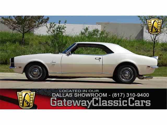 1968 Chevrolet Camaro | 1018312