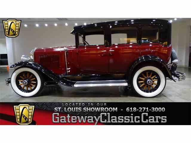 1929 Buick Antique | 1018316