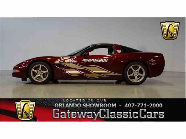 2003 Chevrolet Corvette | 1018318