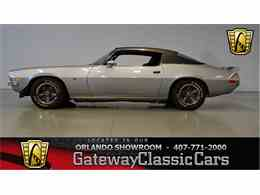 Picture of '71 Chevrolet Camaro - $44,995.00 Offered by Gateway Classic Cars - Orlando - LTQP