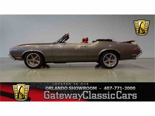1972 Oldsmobile Cutlass | 1018322