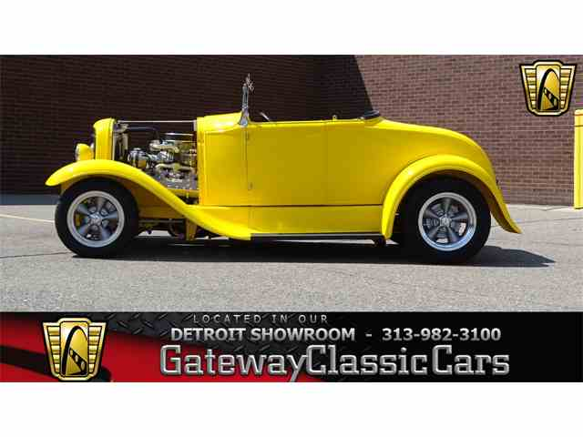 1930 Ford Model A | 1018323