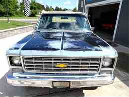 Picture of '75 Chevrolet Blazer located in New York - LTQZ