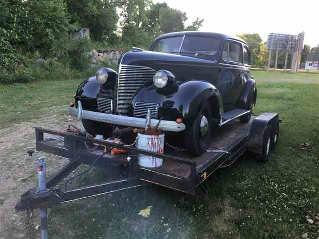 Picture of '38 Sedan - LTRA