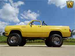 1975 Dodge Ramcharger for Sale - CC-1018345
