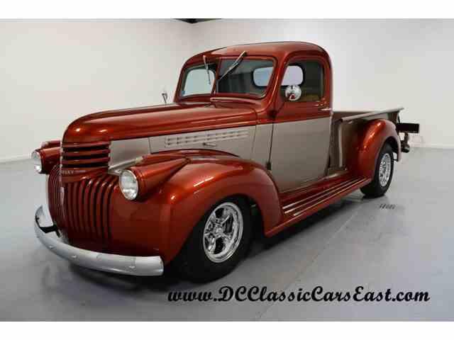 1946 Chevrolet 1/2-Ton Pickup | 1018351