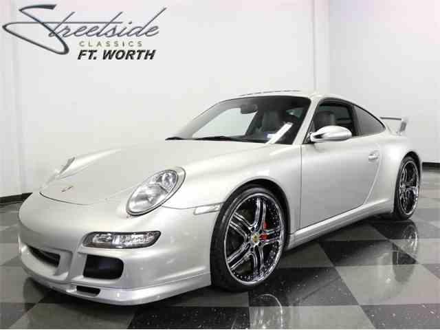 2008 Porsche 911 Carrera | 1018359