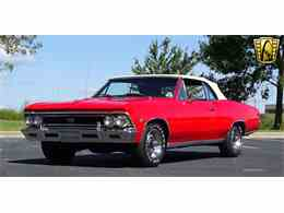 Picture of '66 Chevelle - LTRU