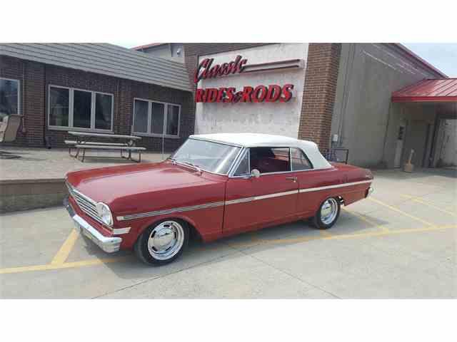 1963 Chevrolet Nova | 1018364