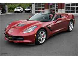 Picture of '14 Corvette Stingray - LTRX