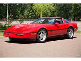 Picture of 1990 Corvette located in Tennessee Offered by Art & Speed - LTRY