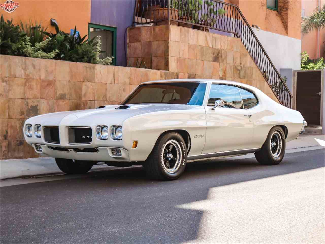 Large Picture of '70 GTO - LTS2