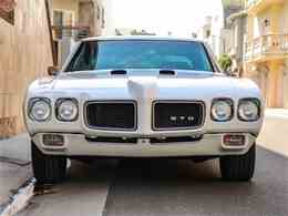 Picture of '70 GTO - LTS2