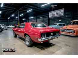 Picture of '70 Ford Mustang located in Tennessee - LTSE