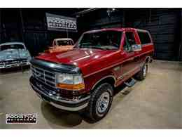 Picture of '96 Ford Bronco located in Nashville Tennessee - LTSF