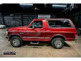 Picture of '96 Ford Bronco located in Tennessee - $9,990.00 - LTSF