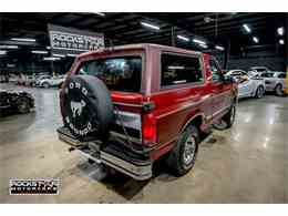Picture of 1996 Bronco located in Nashville Tennessee - LTSF