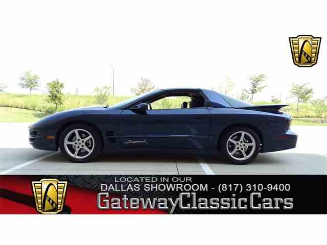 2002 Pontiac Firebird | 1018389
