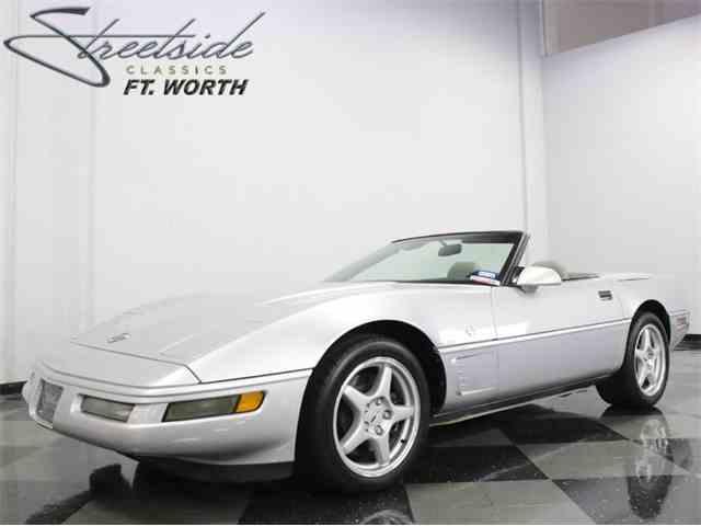 1996 Chevrolet Corvette | 1018397