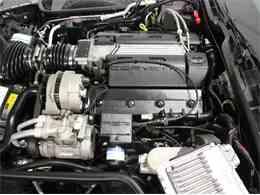 1996 Chevrolet Corvette for Sale - CC-1018397