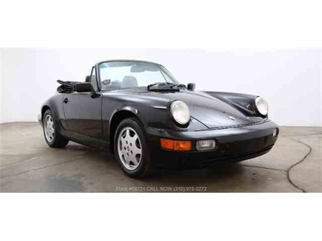 1991 Porsche 964 | 1018405