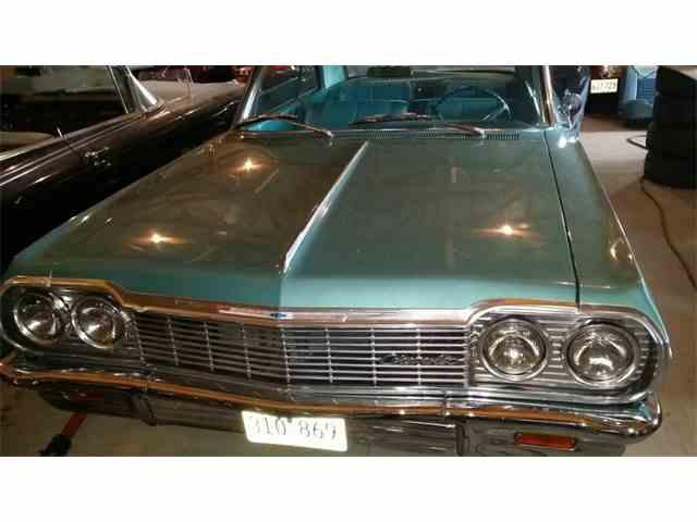 1964 Chevrolet Impala | 1018410