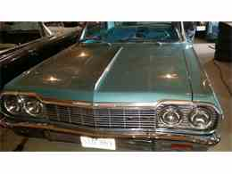 1964 Chevrolet Impala for Sale - CC-1018410