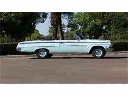 Picture of Classic 1962 Chevrolet Impala located in Brea California Offered by Highline Motorsports - LTT7
