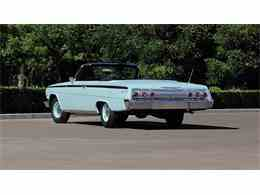 Picture of '62 Chevrolet Impala located in California Offered by Highline Motorsports - LTT7