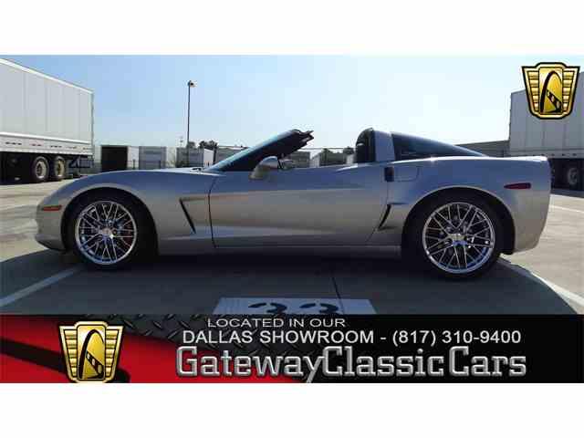 2005 Chevrolet Corvette | 1018416