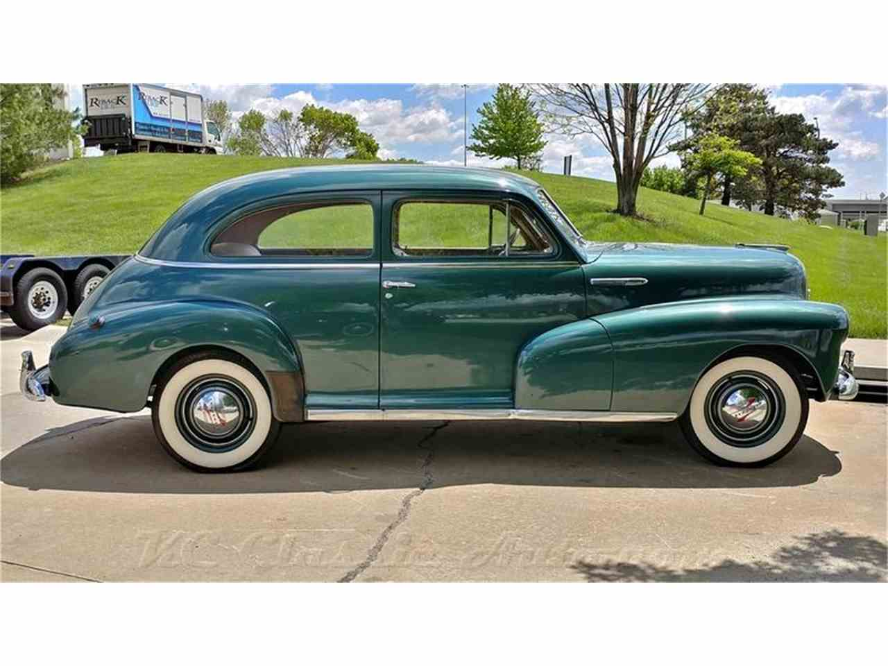 Coupe 1948 chevy stylemaster coupe for sale : 1948 Chevrolet Stylemaster for Sale | ClassicCars.com | CC-1018427