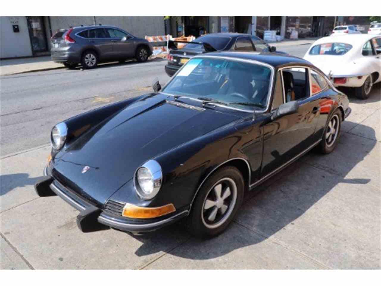 1973 Porsche 911 for Sale - CC-1018431